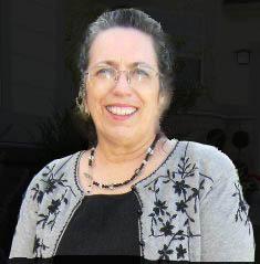 Rosemary Augustine