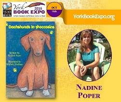 Nadine Poper