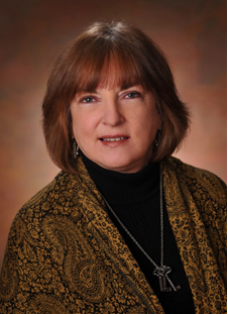 Marcia Rowe