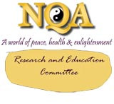 National Qigong Association Research and Education Committee