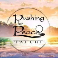 Pushing For Peace